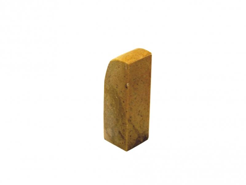 福州壽山石方平頭印 25mm Fuzhou Shoushan Square Plain Seal Stone