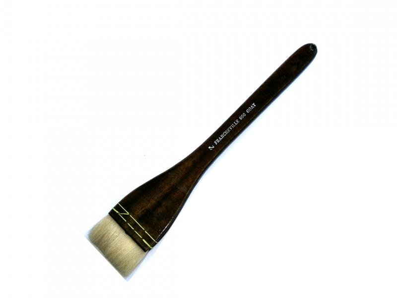 """Francheville 2"""" (5cm) Background Wash Brush"""