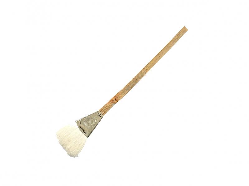 Long Fan Brush