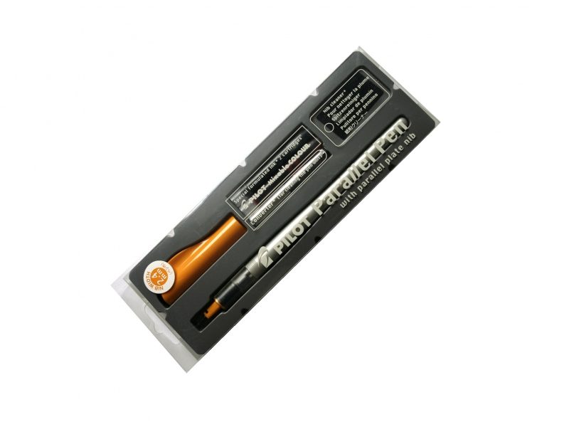 Pilot 2.4mm Parallel Pen