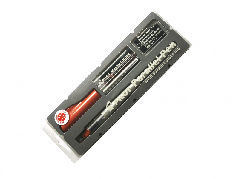 Pilot 1.5mm Parallel Pen