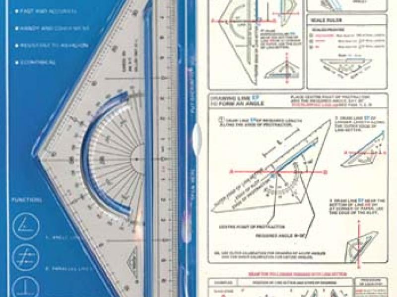 21cm Line Setter