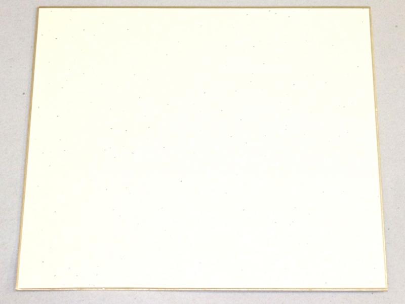 畫仙卡 Japanese Paint and Hang Card Double Sided 30 x 40cm