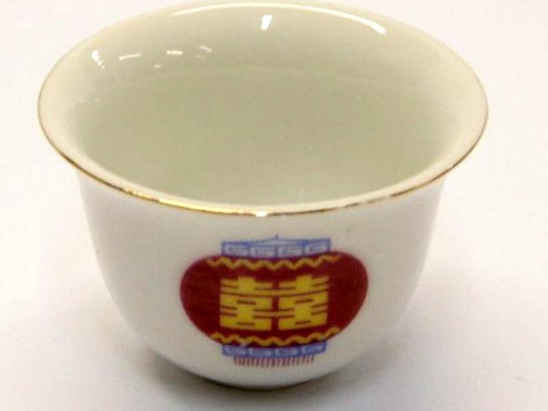 5cm Tea Cup