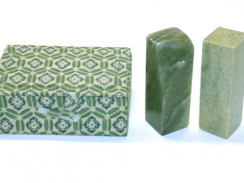精品巴林彩凍双套印 25mm Exquisite Balin Colour Crystal Set