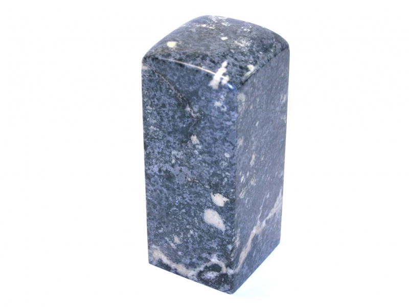 福州壽山石方平頭印 35mm Fuzhou Shoushan Square Plain Seal Stone