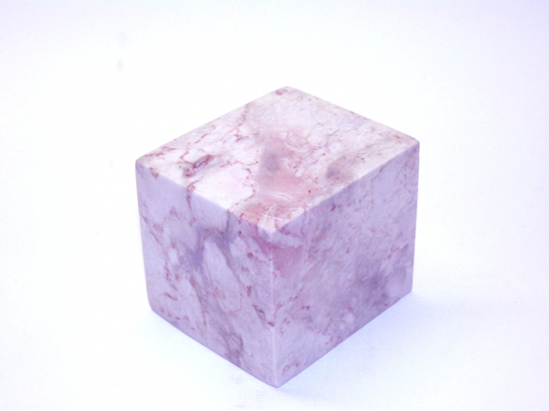 巴林彩凍方平頭印  60mm Balin Colour Crystal Square Plain Seal Stone