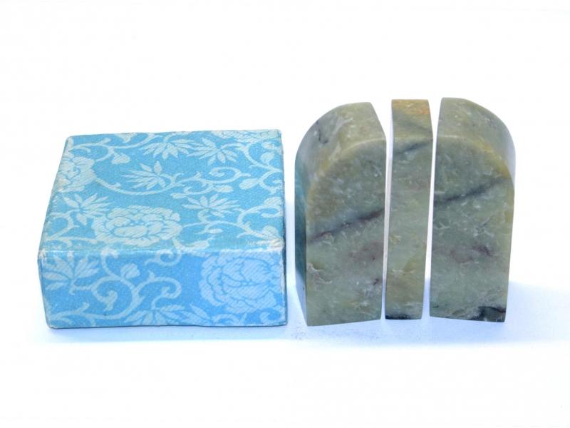 巴林彩凍套印 Balin Colour Crystal Seal Set