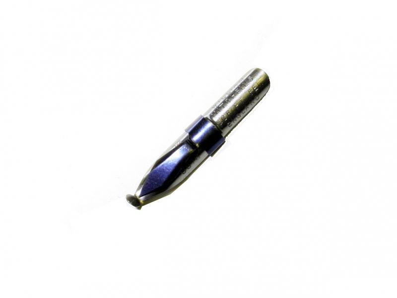 William Mitchell Script Pen 3.5 Nib