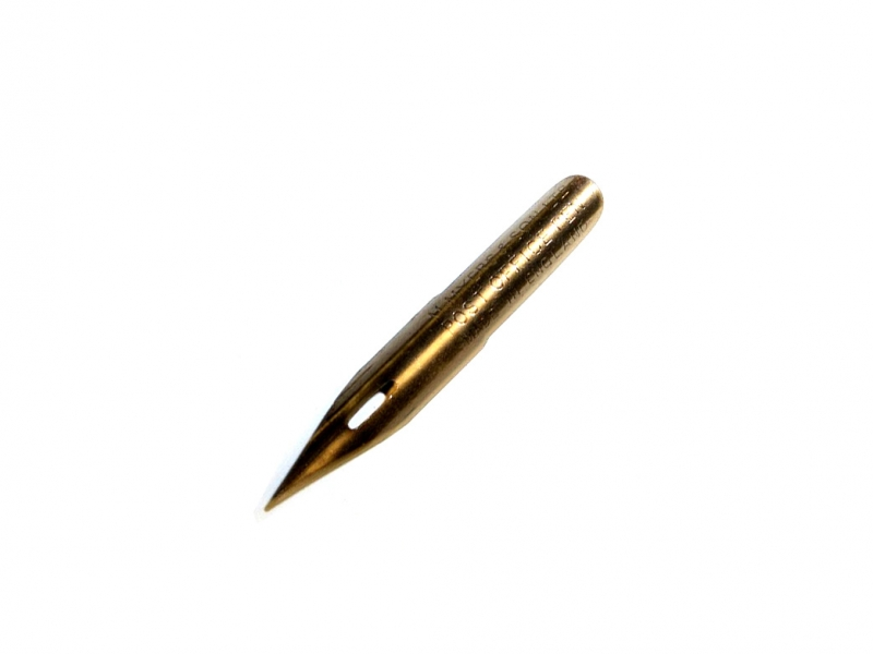 Myers & Son Post Office Pen No.1896 Nib