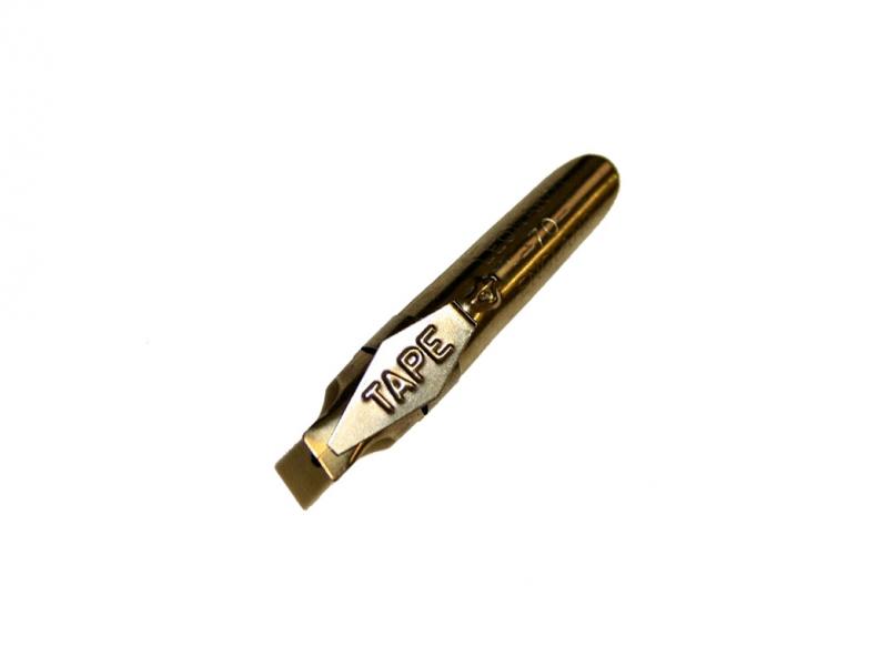 Hiro Leonardt Tape 4.0mm Nib