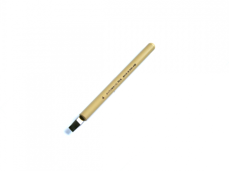 Automatic Pen No.4