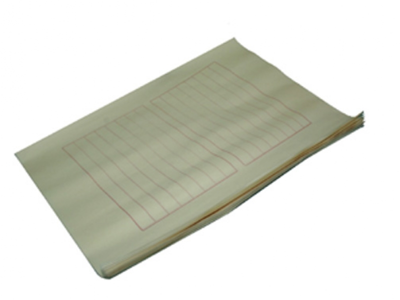 Chinese Hsien Calligraphy Paper